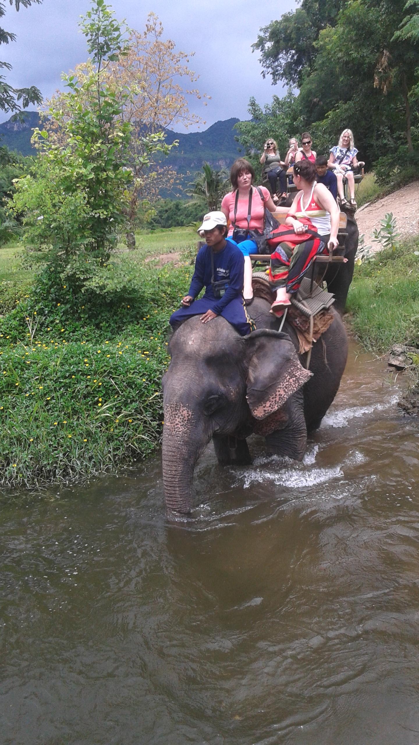 eff1de08bc9 17 juulikuist hetke Tais - Go Traveli reisikirjad: Reisiblogi