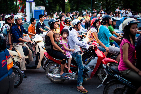 motorbike-family